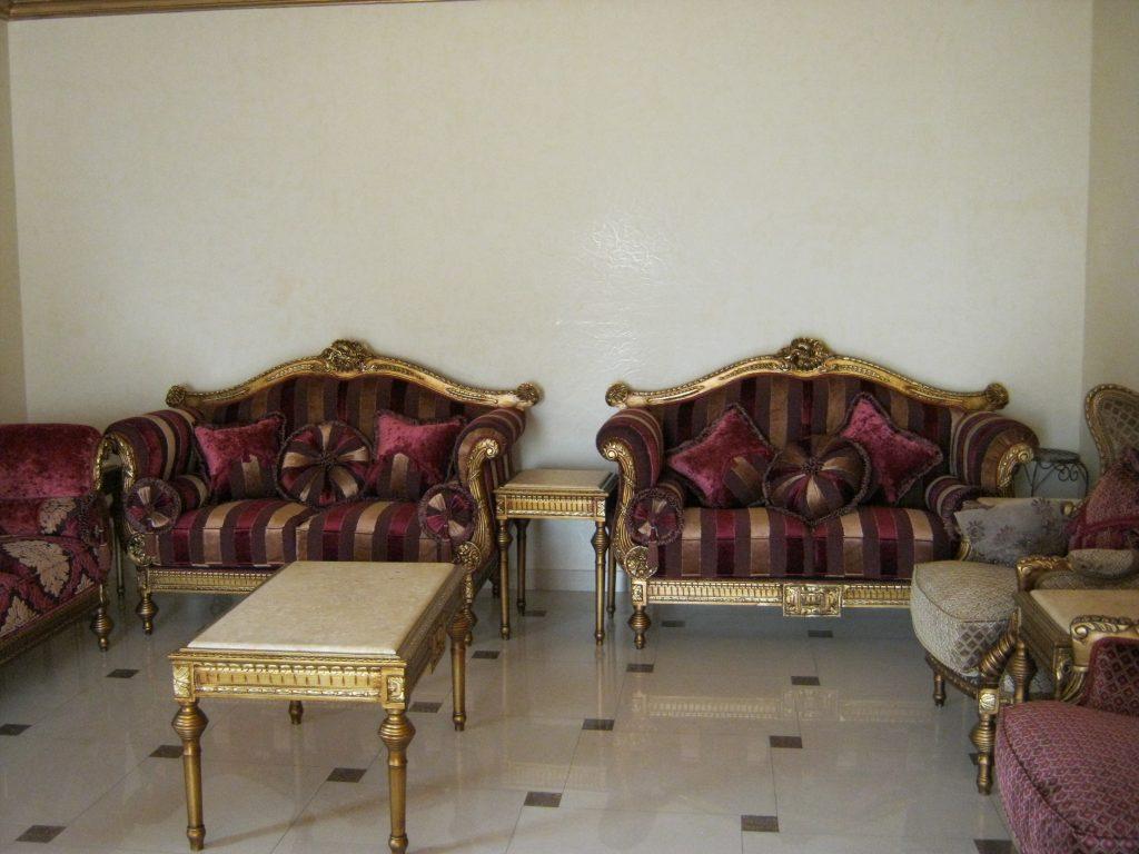 sofa upholstery