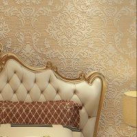 vintage-classic-blue-golden-beige-damask-wallpaper-Stereoscopic-3D-papel-de-parede-0-53-10-m